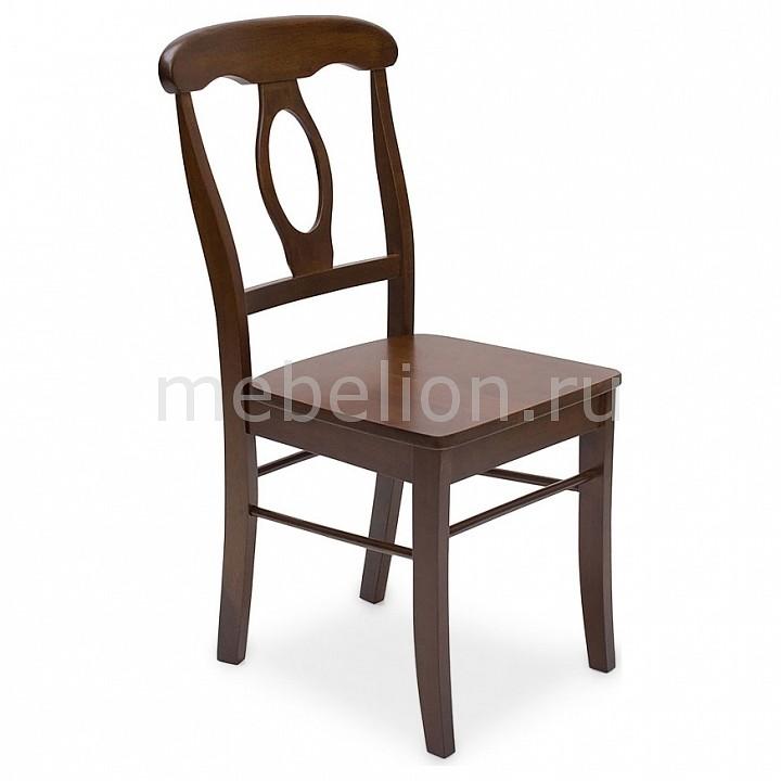 Стул Tetchair Napoleon дуб темный tetchair обеденный стол tetchair эмир ст 3760р leg d античный белый темный дуб