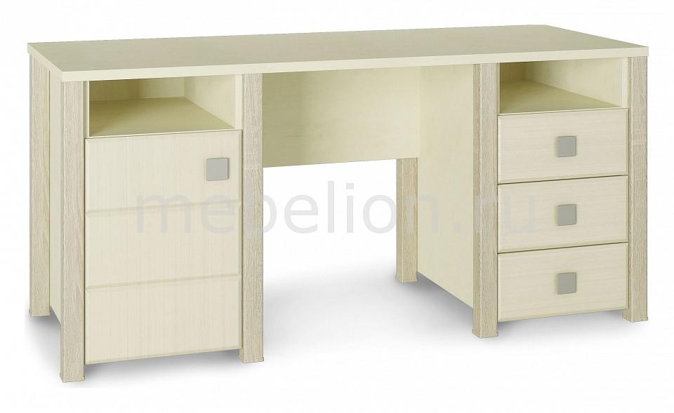 Стол письменный Компасс-мебель Изабель ИЗ-18