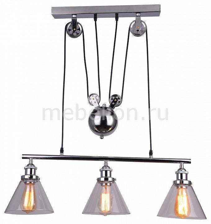 Подвесной светильник Vele Luce Ninfea VL1183P03