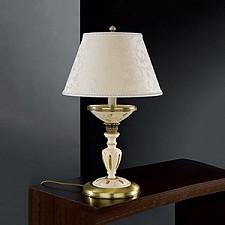 Настольная лампа Reccagni Angelo P 6618 G 6618
