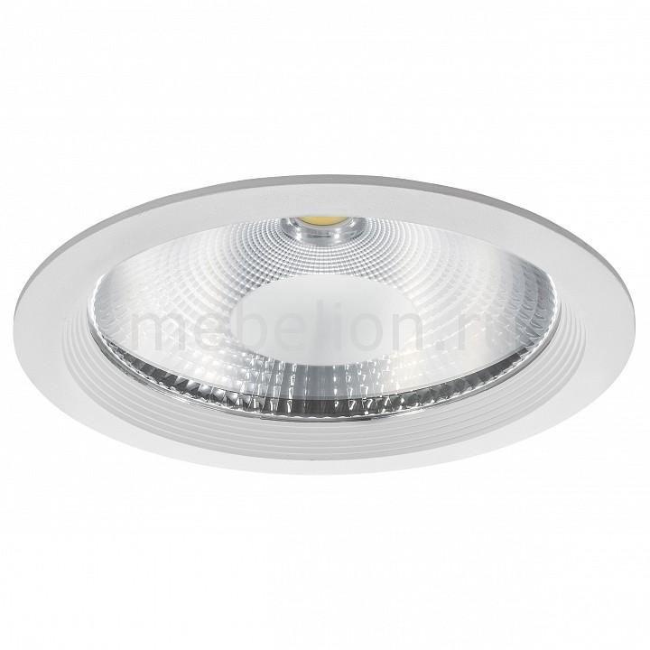 Фото - Встраиваемый светильник Lightstar Forto LED 223504 светильник lightstar forto ls 223152