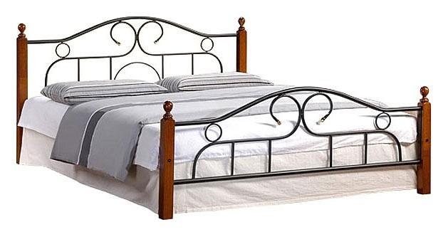 Кровать двуспальная 808  купить пуфик мешок в екатеринбурге