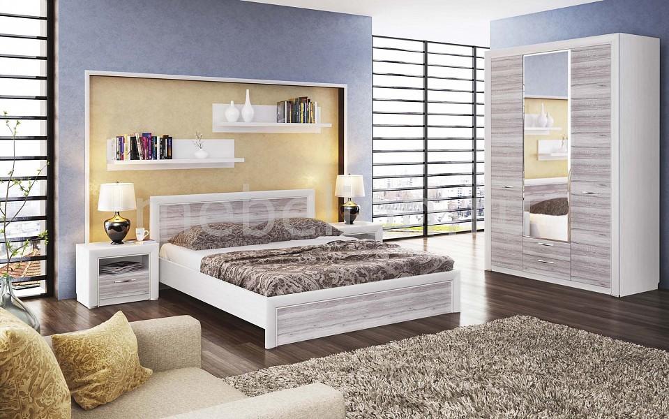 Гарнитур для спальни Olivia