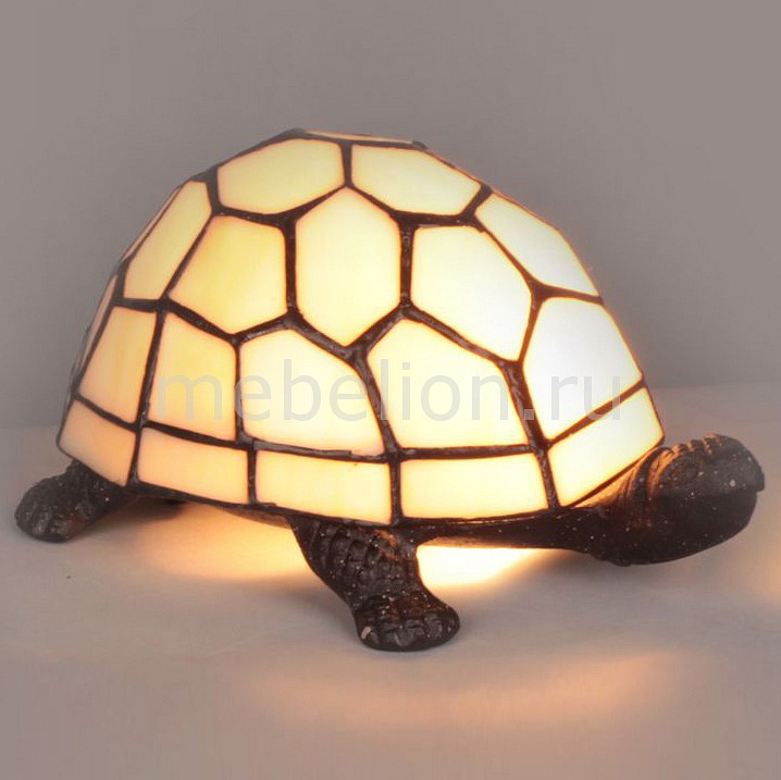 Настольная лампа Omnilux декоративная OM-811 OML-81104-01 omnilux om 811 oml 81104 01