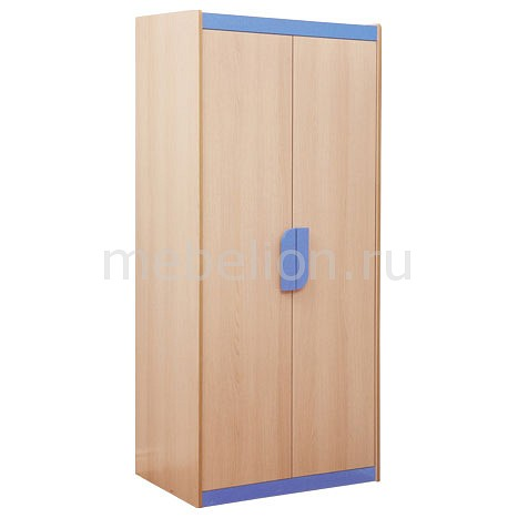 Шкаф платяной Олимп-мебель Лайф-2
