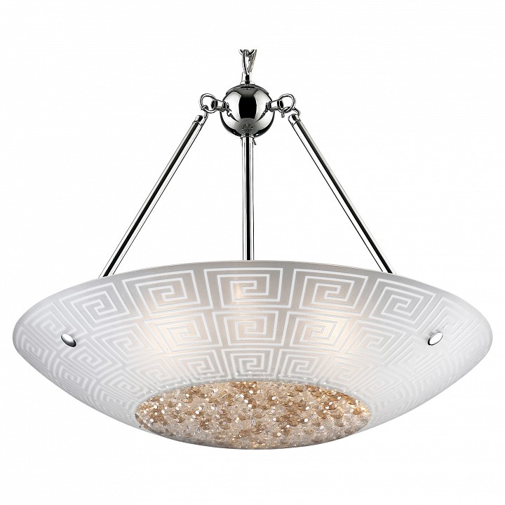 Подвесной светильник Odeon Light Ostia 1 2609/6