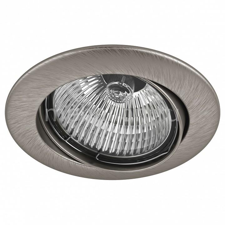 Купить Встраиваемый светильник Lega HI 011025, Lightstar, Италия