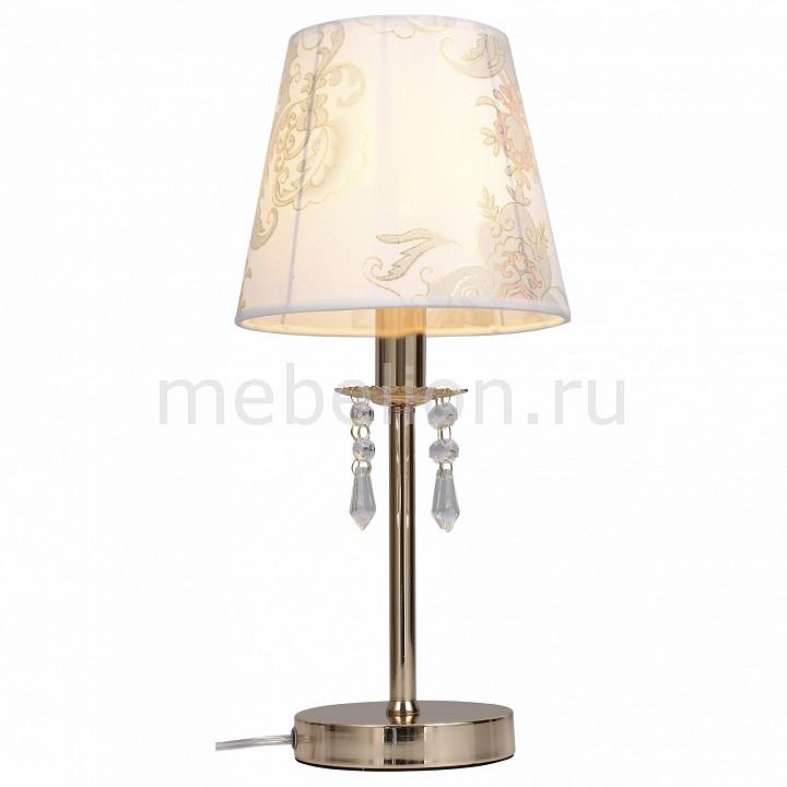 Настольная лампа ST-Luce декоративная Riposo SLE102.204.01 настольная лампа st luce декоративная riposo sle102 204 01