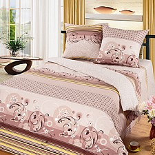 Комплект полутораспальный 326-B