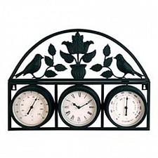 Настенные часы (52х36 см) 12266