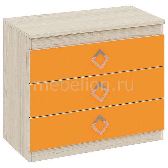 Комод Аватар СМ-201.11.001 каттхилт/манго mebelion.ru 6790.000