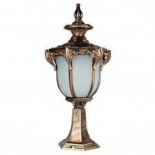 Наземный низкий светильник Флоренция 11432