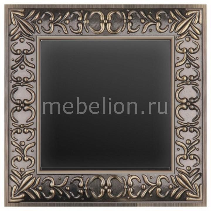 Заглушка для поста Antik (Черный матовый) WL08-60-11+WL08-70-11 Antik (Черный матовый) WL08-60-11+WL08-70-11