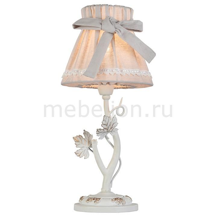 Настольная лампа Maytoni ARM393-11-W Orfeo