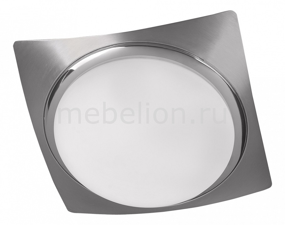 Накладной светильник IDLamp 370/25PF-Whitechrome idlamp светильник потолочный 818 8pf whitechrome
