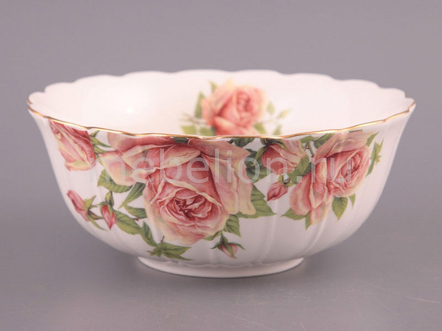 Салатник Hangzhou jinding import and export co. ltd. Жаклин 127-549 chinese export ceramics