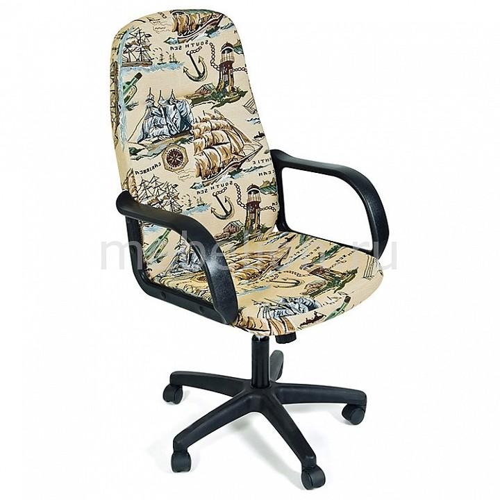 Кресло компьютерное Madrid море mebelion.ru 3319.000