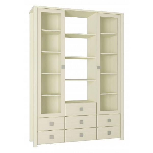 Шкаф комбинированный Компасс-мебель