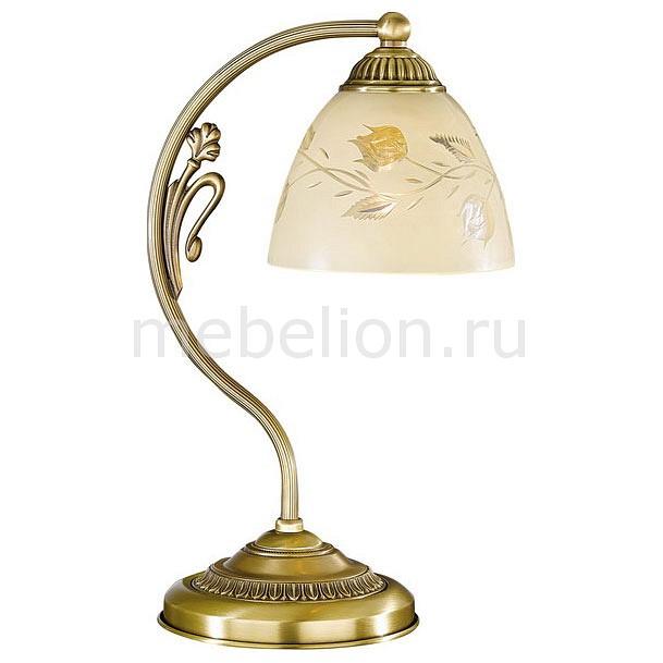 Фото - Настольная лампа декоративная Reccagni Angelo P 6258 P подвесная люстра reccagni angelo l 6102 5