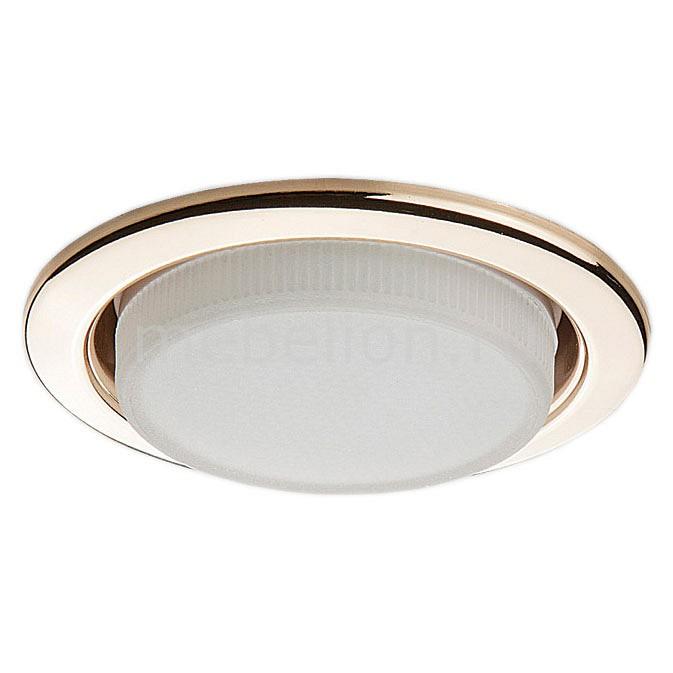 Встраиваемый светильник Lightstar 212112 Tablet