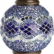 Настольная лампа Kink Light 0915,05 Марокко