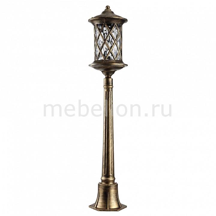 Наземный высокий светильник Feron 11515 Тироль