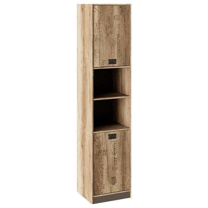 Шкаф комбинированный Пилигрим ТД-276.07.20