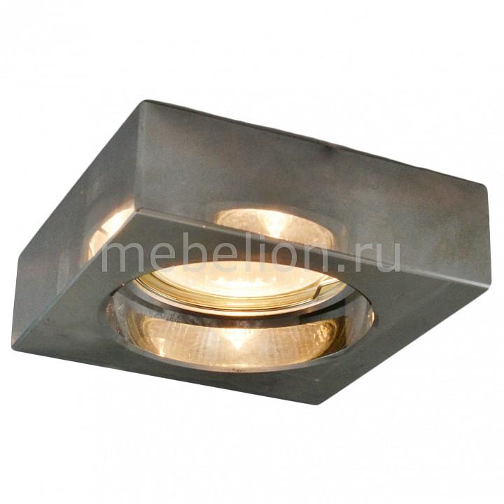 Встраиваемый светильник Arte Lamp A5233PL-1CC Wagner