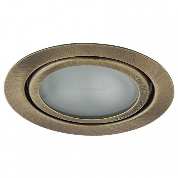 Встраиваемый светильник Mobi Inc 003201