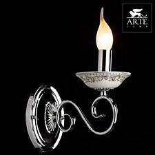 Бра Arte Lamp A9593AP-1CC Sonia