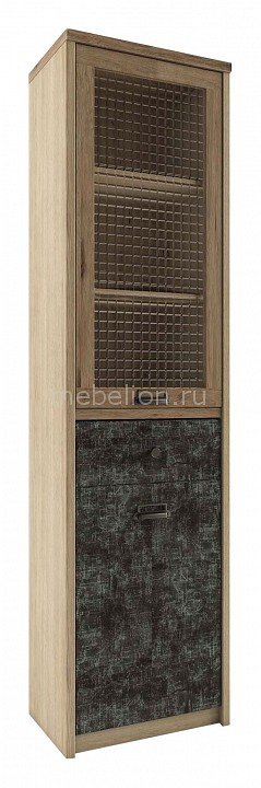 Шкаф книжный Diesel 1V1D1S/D3