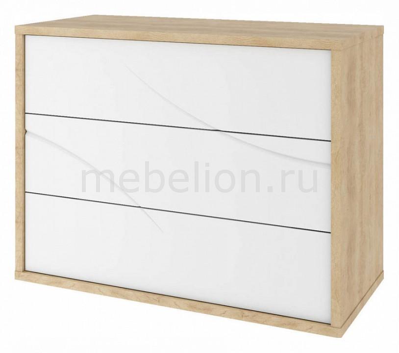 Купить Комод Мадейра СТЛ.264.08, Столлайн, Россия