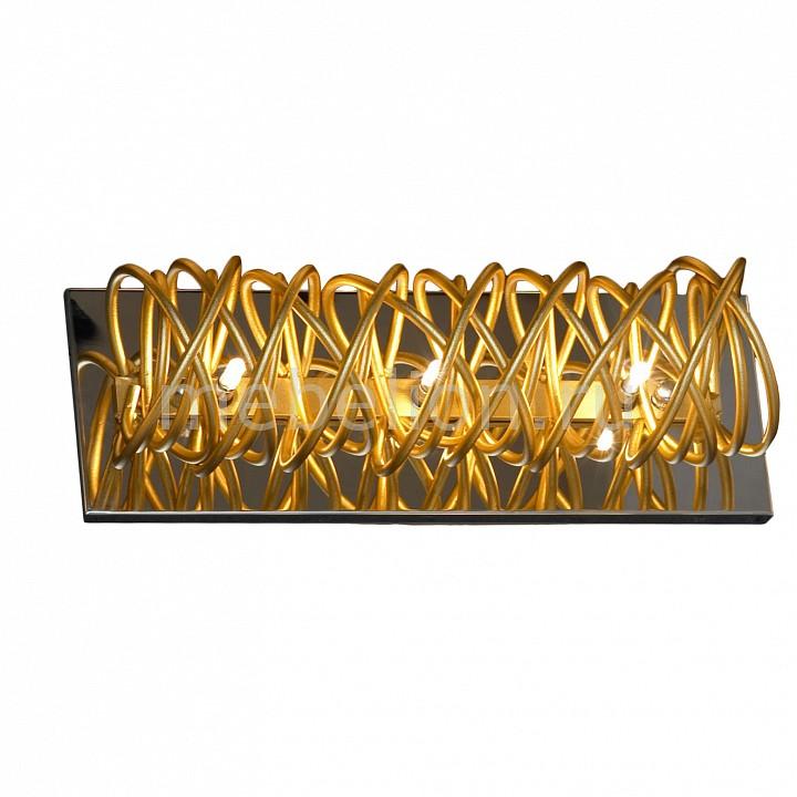 Накладной светильник Lussole LSA-5501-03 Chiasso