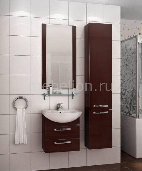 Гарнитур для ванной Акватон Акватон Ария 50М гарнитур для ванной акватон акватон ария 50м