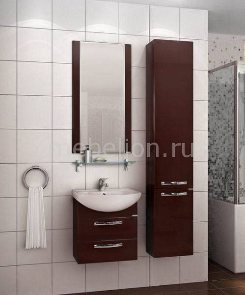 Гарнитур для ванной Акватон Ария 50М