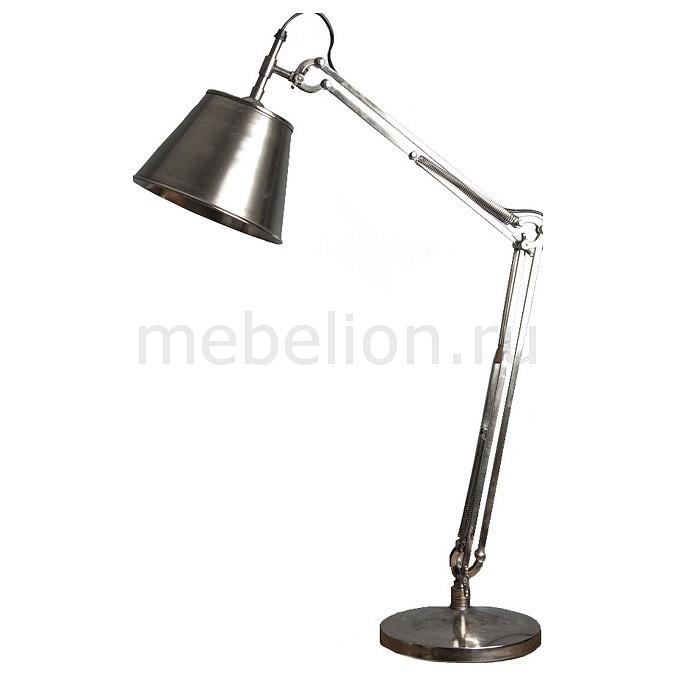 Настольная лампа офисная Roomers 45-580 45-580-86 сайга 12 4 1 приклад по типу свд фанера ствол 580 мм купить