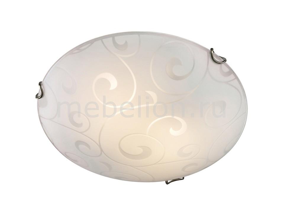 Накладной светильник Sonex 109 Kinta