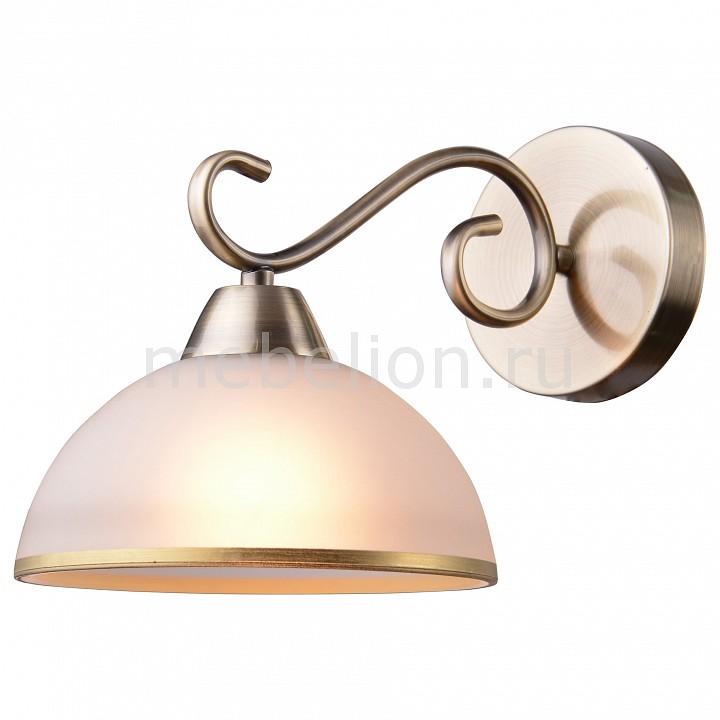 Бра Arte Lamp A1221AP-1AB