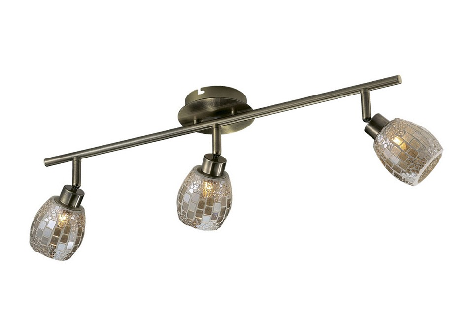 Спот Odeon Light Glosse 2166/3W c odeon light glosse 2166 3w