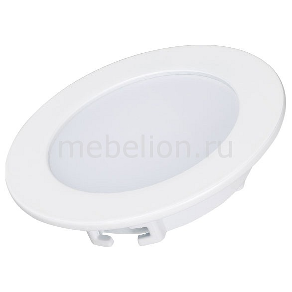 Встраиваемый светильник Arlight Dl-bl DL-BL90-5W White