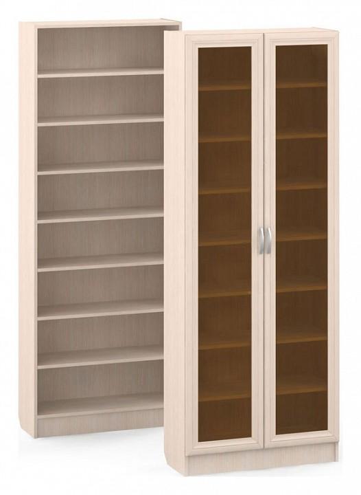 Шкаф книжный Мебель ШК-04