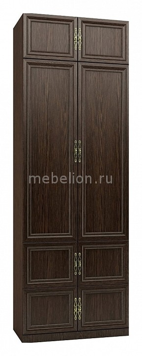 Шкаф для белья ВМФ-Мебель Карлос-040