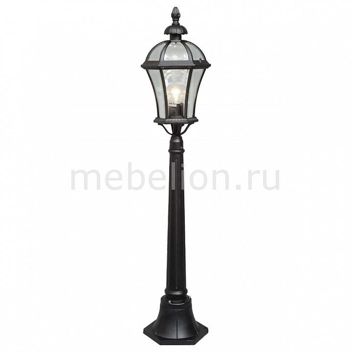 Наземный высокий светильник MW-Light Сандра 811040501