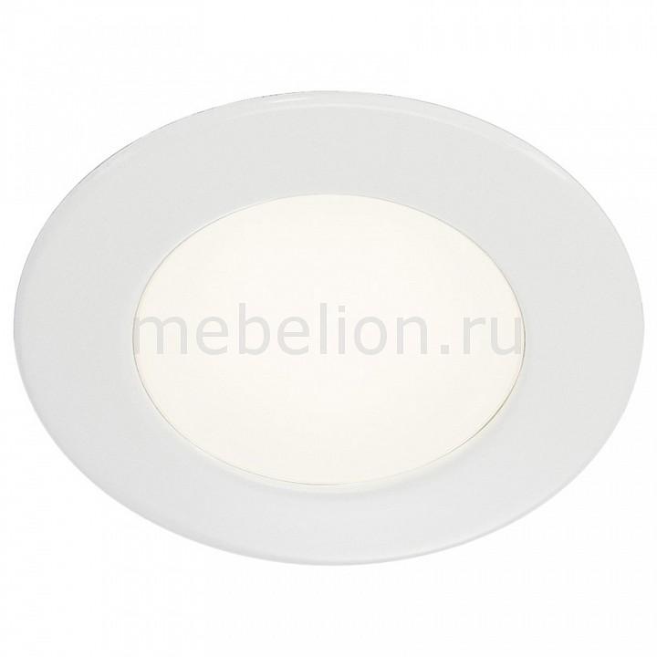 Встраиваемый светильник SLV DL 126 112221
