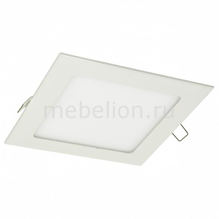 Встраиваемый светильник Arte Lamp A2412PL-1WH Fine