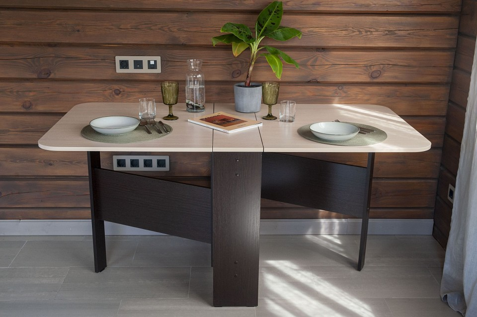 Купить Стол обеденный Мечта 2, Mebelson, Россия