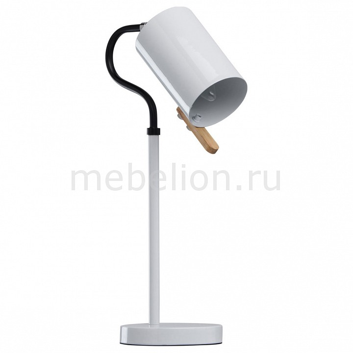 Купить Настольная лампа декоративная Акцент 3 680030801, MW-Light, Германия