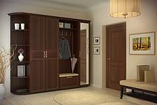 Дверь распашная Александрия 125001.000