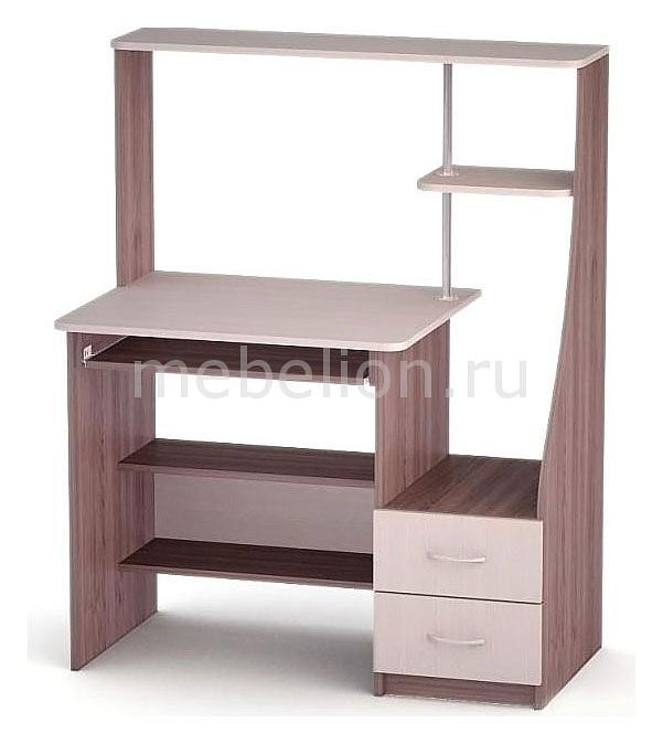 Стол компьютерный ВМФ-Мебель Роберт-61