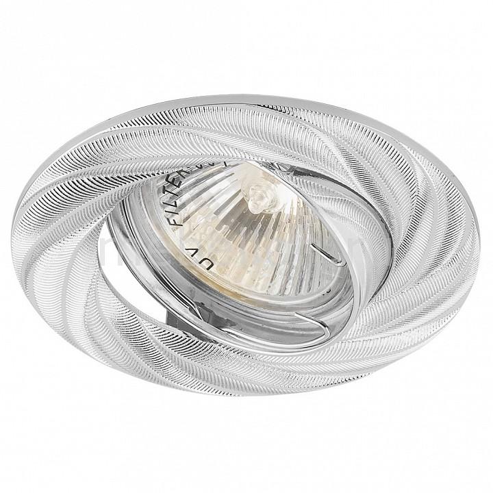 Встраиваемый светильник Feron DL6027 28875